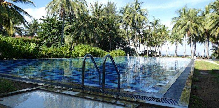 Sri Lanka: 2 Wochen im Luxus 5* Hotel inkl. HP, Flug, Transfers ab 880€ p.P.