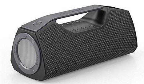 Wharfedale EXSON M   Bluetooth Lautsprecher mit 25W für 63,96€ (statt 80€)