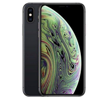 Apple iPhone XS mit 64GB für 319€ (statt neu 515€) -wie neu