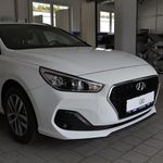 Hyundai i30 Kombi mit 99 PS im Gewerbe-Leasing für 125,24€ mtl. brutto