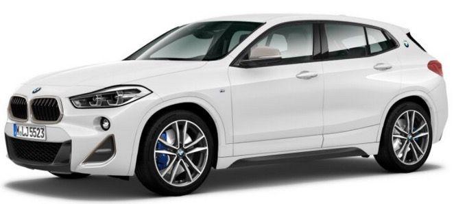 BMW X2 M35i xDrive mit 306 PS im Privat  & Gewerbeleasing für 456,50€ mtl. brutto   ohne xDrive ab 399€ brutto