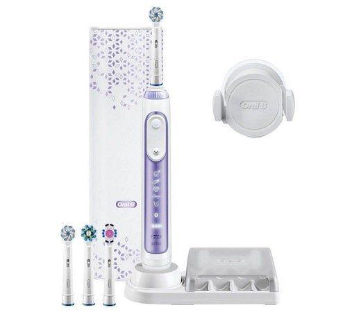 ORAL B Genius 10000N elektrische Zahnbürste für 99,90€(statt 114€) + 50€ Cashback