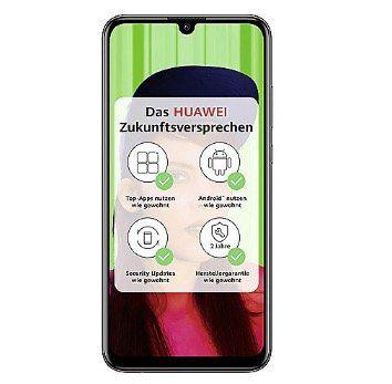 Huawei P smart+ 2019   6.2 Zoll Android 64GB Smartphone für 159€ (statt 180€)