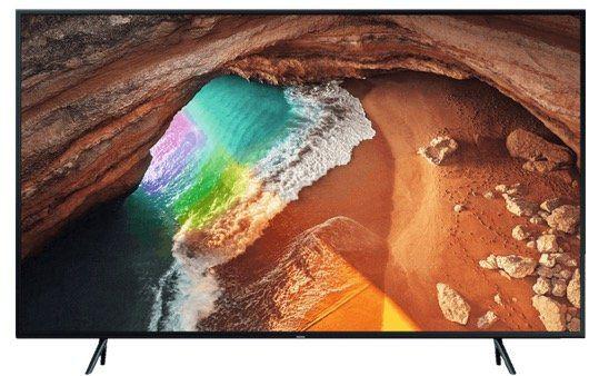 Samsung GQ75Q60R   75 QLED UltraHD Fernseher für 1.399€ (statt 1.599€)