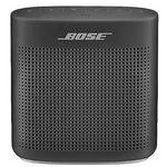 Bose SoundLink Color II Bluetooth Lautsprecher in Schwarz für 84,90 (statt 115€)
