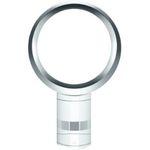 Dyson AM06 Tischventilator in Weiß-Silber refurb. für 239€ (statt neu 299€)