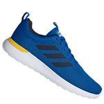 adidas Freizeitschuh Lite Racer CLN in Blau für 32,50€ (statt 54€)