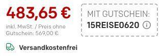 OnePlus 7 Pro mit 128GB + 6GB Ram für 483,65€ (statt 563€)