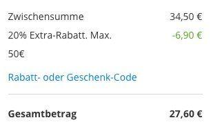 Tageskarte für den Movie Park für 27,60€ inkl. Burger Menü (statt 35€)