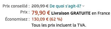 Tefal GC712D Optigrill+ Kontaktgrill für 88,63€ (statt 130€)