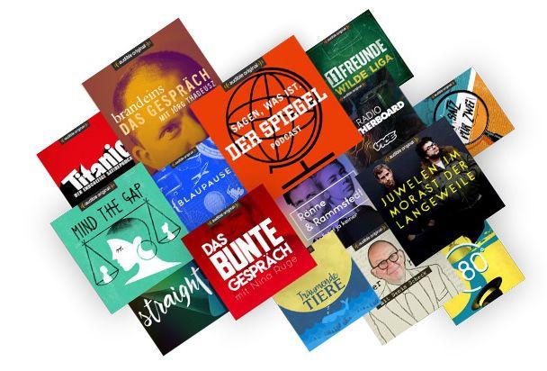 2 audible Hörbücher gratis für Neukunden   normal nur 1 Hörbuch gratis