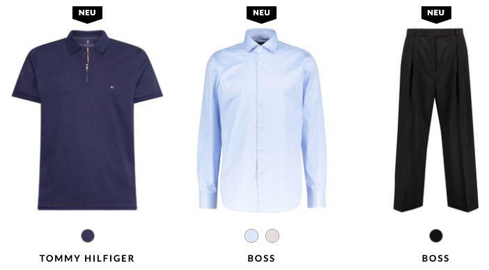 engelhorn: 10% Rabatt auf Top Marken wie GANT, Ralph Lauren, Lacoste uvm.