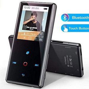 Bluetooth MP3 oder Video Player mit 16GB und 1,8 Zoll Display für 19,45€ (statt 39€)
