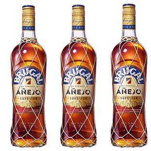 Vorbei! Brugal Añejo Rum Superior 5 Jahre 0,7 Liter für 10,84€ (statt 17€)   Prime