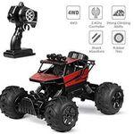 Ferngesteuerter Buggy von INTEY 4WD 2,4GHz bis 50 Metern für 19,99€ (statt 40€)