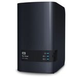 WD My Cloud EX2 Ultra 16TB (2 x 8TB) NAS für 466€ (statt 549€)