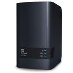 Vorbei!  WD My Cloud EX2 Ultra 16TB (2 x 8TB) NAS für 241,12€ (statt 486€)