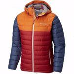 Bergfreunde: Großer Outdoor Sale mit bis zu 80% Rabatt – über 13.900 Artikel z.B. Columbia Hooded Jacket für 51,98€ (statt 78€)