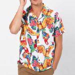 Wer traut sich? Levi's Cubano Herren Hemd für 29,67€ (statt 37€)