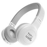 JBL E45BT On-Ear Bluetooth-Kopfhörer in Weiß für 39€ (statt 64€)