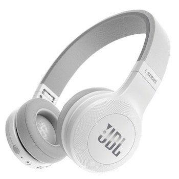 JBL E45BT On Ear Bluetooth Kopfhörer in Weiß für 39€ (statt 64€)