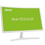 ACER ED242QR Curved-Monitor mit 24 Zoll für 89€ (statt 123€)