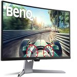 BenQ EX3203R – 32 Zoll curved Monitor AMD Free-Sync 2 für 389€ (statt 469€)