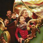 Freizeitpark Efteling + ÜN im 4*-Hotel (100%) inkl. Frühstück ab 89€ p.P. – Kinder bis 3 Jahren gratis Eintritt