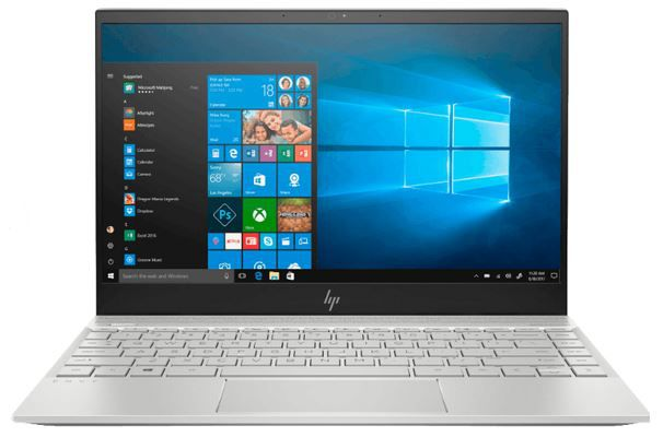 HP ENVY 13 aq0300ng Notebook mit 13.3, i5, 8GB RAM, 512GB SSD für 707,42€ (statt 799€)