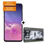 🔥 Samsung Galaxy S10e + Xbox One X 1TB Metro Exodus Bundle nur 99€ + Vodafone Flat mit 10GB LTE für 31,99€ mtl.