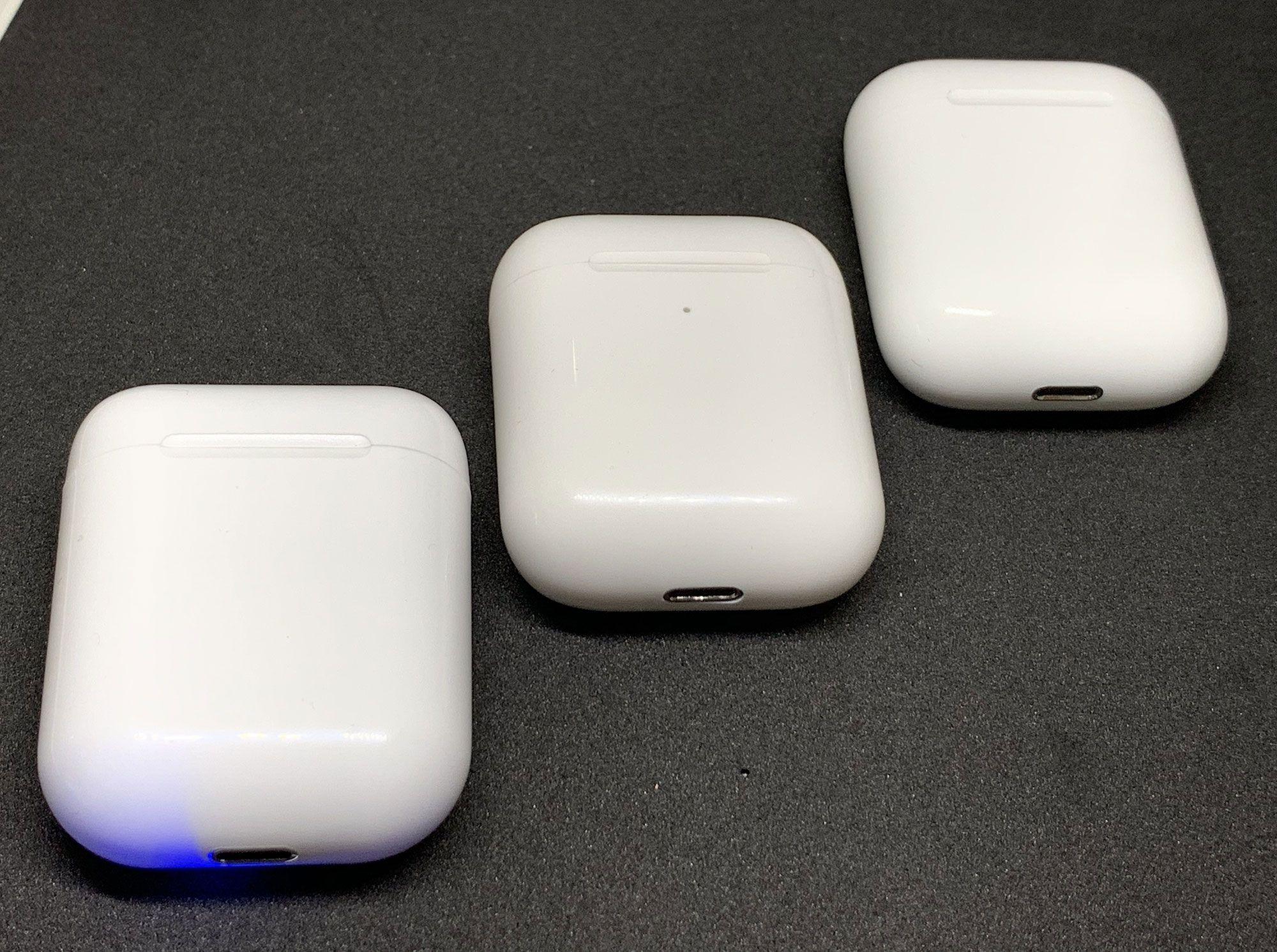 Vergleich der Airpod Alternativen TWS i60 und TWS i80