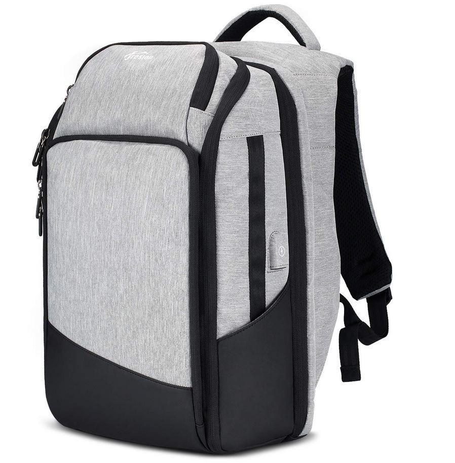 Fresion Laptop Rucksack bis 15.6 für nur 24,72€ (statt 55€)