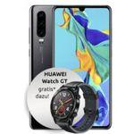 Huawei P30 mit Watch GT für 149€ + Otelo Vodafone Allnet-Flat mit 7GB LTE für 19,99€ mtl.