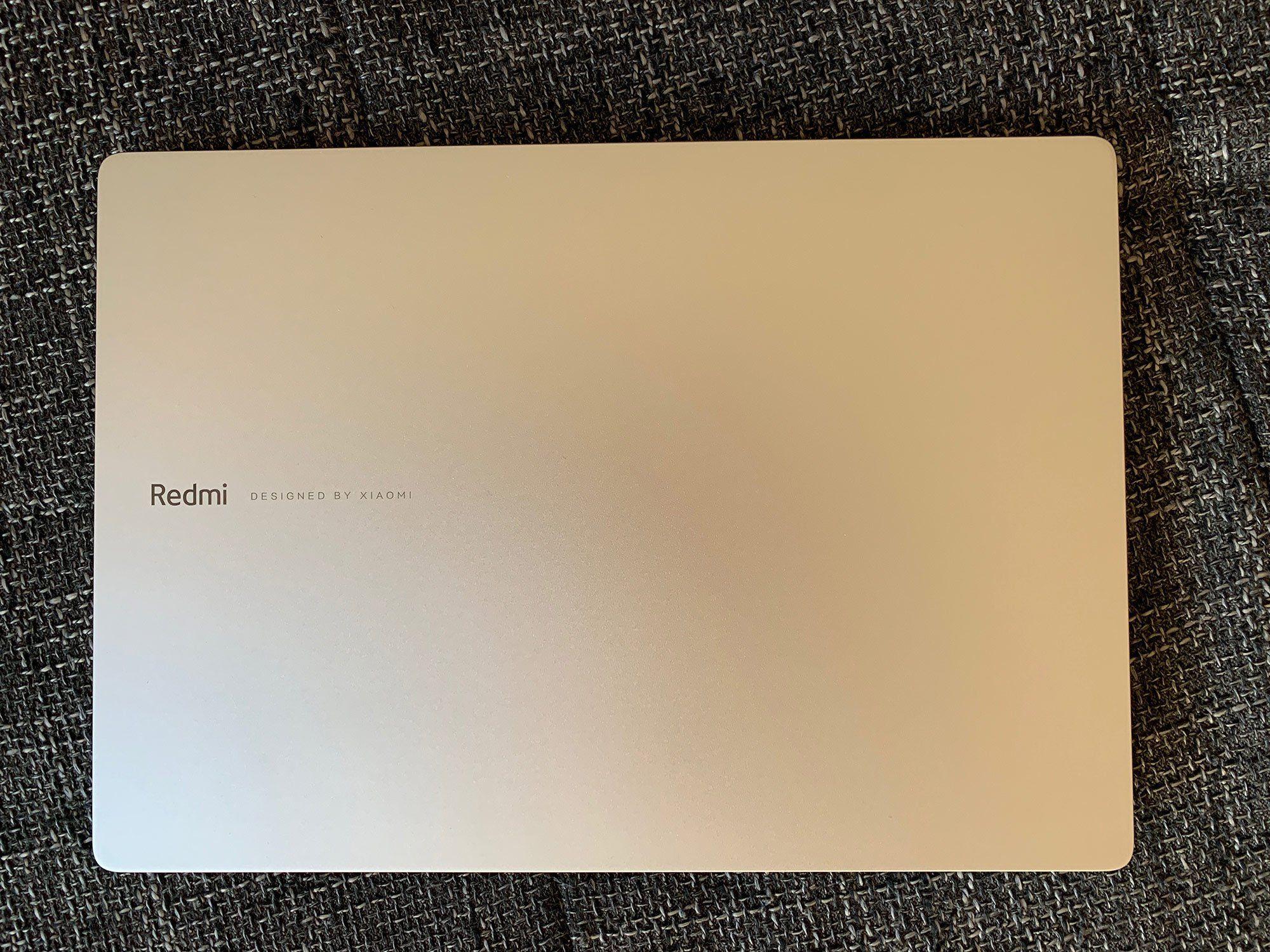 Xiaomi RedmiBook 14 Review