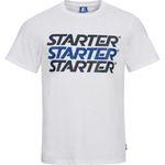 Starter Herren T-Shirt Incline in verschiedenen Farben und Größen für nur 3,99€