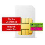 Telekom Datentarif mit 10GB LTE für eff. 11,99€ mtl. + 25€ MM Gutschein