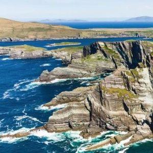 8 Tage Irland Rundreise inkl. Hotels mit Frühstück und Mietwagen ab 595€ p.P.