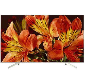 SONY KD 65XF8577   65 Zoll UHD Android smart TV für 999€ (statt 1.239€)   bis 9Uhr