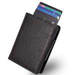 Kreditkartenetui mit Geldklammer & RFID-Schutz für 6,98€ (statt 15€)