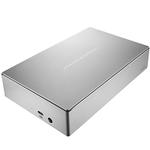 Vorbei! LaCie Porsche Design Desktop Festplatte mit 6 TB (3,5″, USB 3.0) für 119€ (statt 184€)
