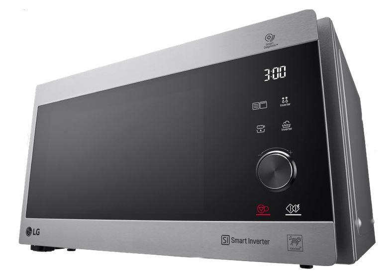 Media Markt LG Tiefpreiscouch: z.B. LG MH 6565 CPS Mikrowelle für 159€ Statt 189€