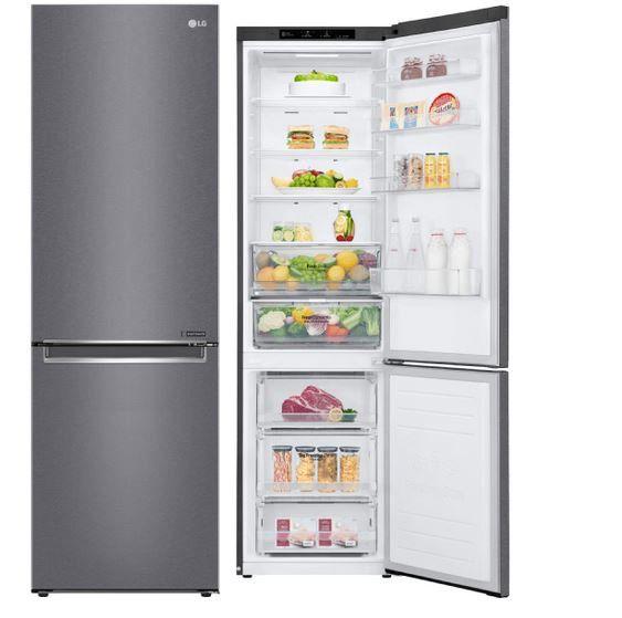 LG GBP 62 DSNFN – 384 L Kühlgefrierkombination für 555€ (statt 655€)