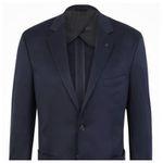 """Karl Lagerfeld Sakko """"Smart"""" in Regular Fit aus Baumwolle für 143,99€ (statt 300€)"""