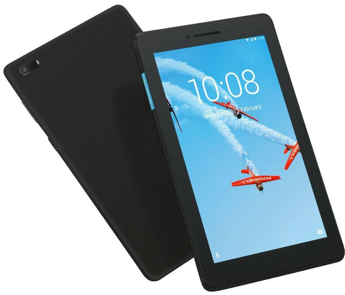 LENOVO Tab E7   7 Zoll 8GB Tablet für 47,80€ (statt 70€)