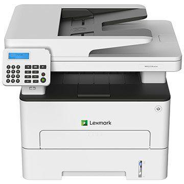 LEXMARK MB2236adw 4in1 Laser Multifunktionsdrucker s/w für 75€ (statt 96€)