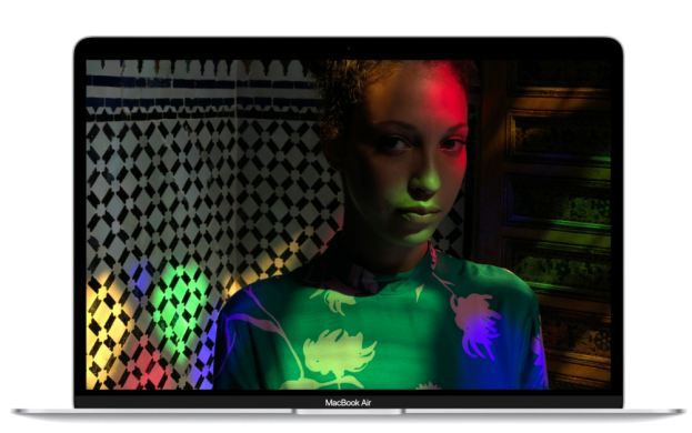 Apple stellt überarbeitete MacBook Modelle vor, Air erhält Display Upgrade