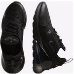 Nike Air Max 270 in Schwarz für 90,30€ (statt 120€)