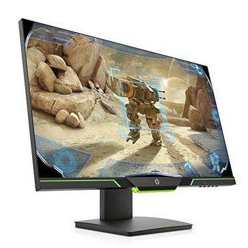 HP 27xq 27″ Monitor (2560×1440, FreeSync, 144Hz) für 202,94€ (statt 239€)