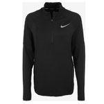 "Nike Fitness-Top ""ELMNT"" in Schwarz für 26,91€ (statt 41€) – M, L & XXL"