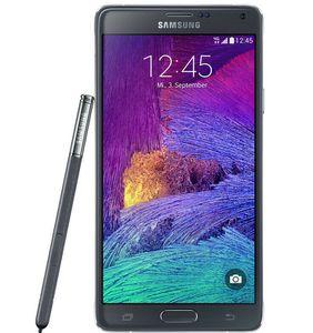 Samsung Galaxy Note 4   5.7 Smartphone 32GB für 149,90€ (statt neu 276€)